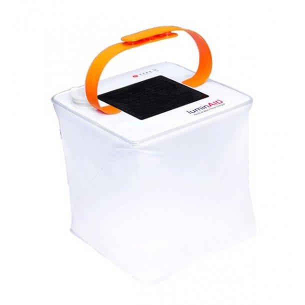 LuminAID - PackLite MAX 2-1 USB