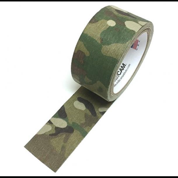 Pro Tapes - MultiCam Slørings Tape 5,8 cm x 9 m