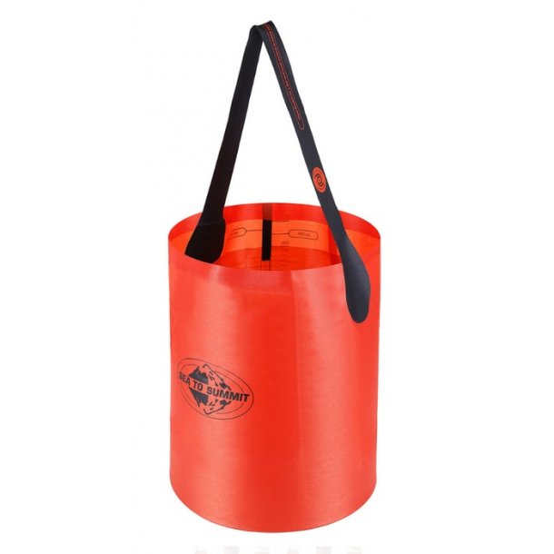 Sea to Summit - Folding Busket Vandspand 20 Liter