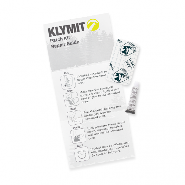 Klymit - Patch Kit
