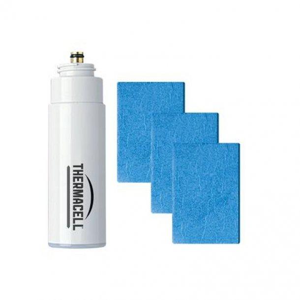 Thermacell - Refill Til Myggebeskyttelse ( 1-pak)