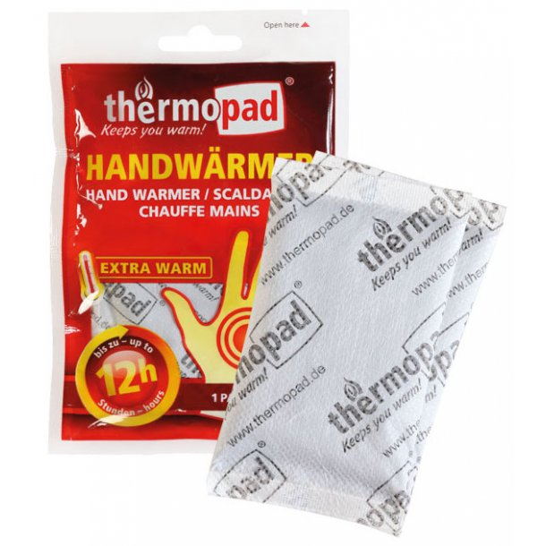 Thermopad - Håndvarmer (2 stk)