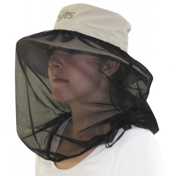 TravelSafe - Solhat Med Myggenet