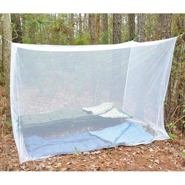 UST - Camp Dobbelt Myggenet