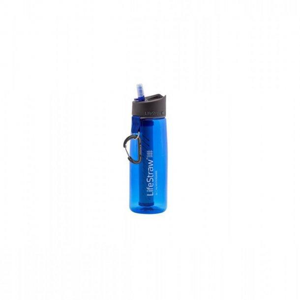 LifeStraw - Go Filter Vandflaske 0,65L