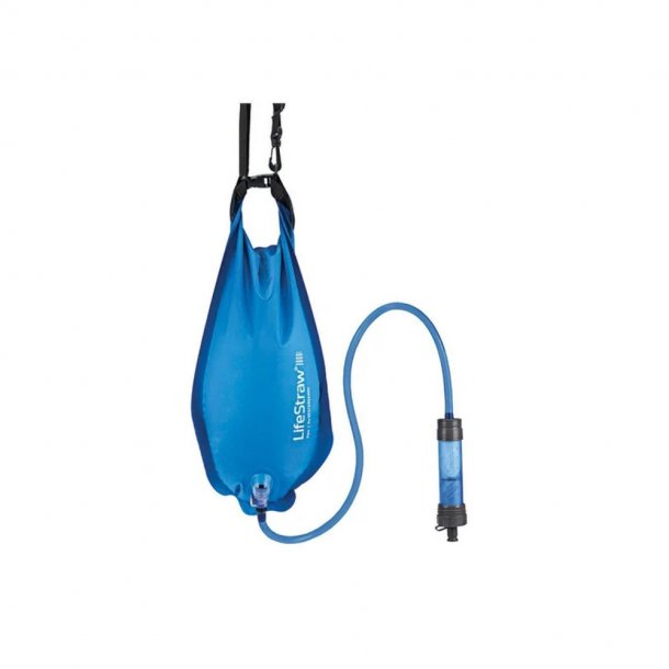 LifeStraw - Flex Vandblære 3,7L