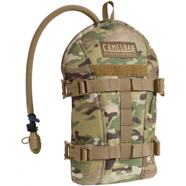 CamelBak - ArmorBak Mil Spec Crux Short Rygsæk (6L)
