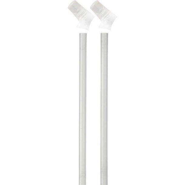 CamelBak - EDDY Replacement Bite Valve and Straws (2-pak)