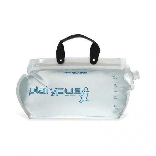 Platypus - PLATY Vandbeholder