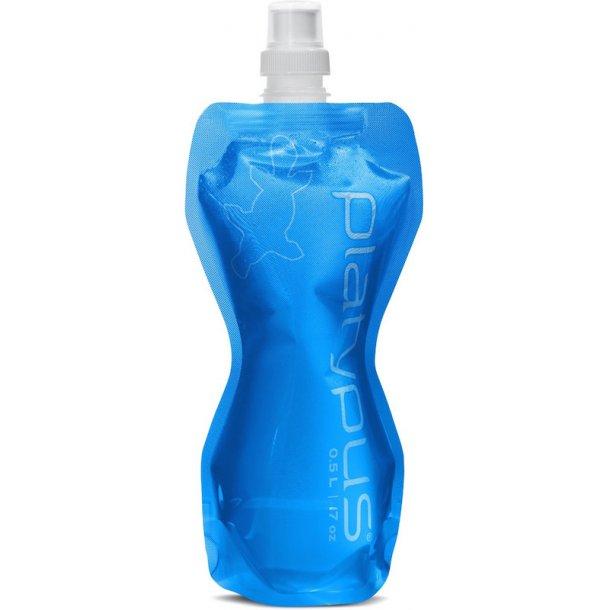 Platypus - Soft Bottle Push-Pull Cap 0,5 L