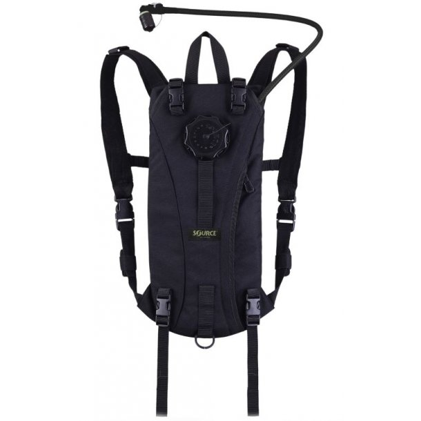 Source - Tactical Hydration Pack (3L)