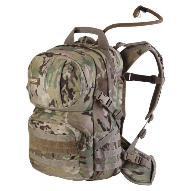 Source - Patrol 35L Hydration Cargo Pack