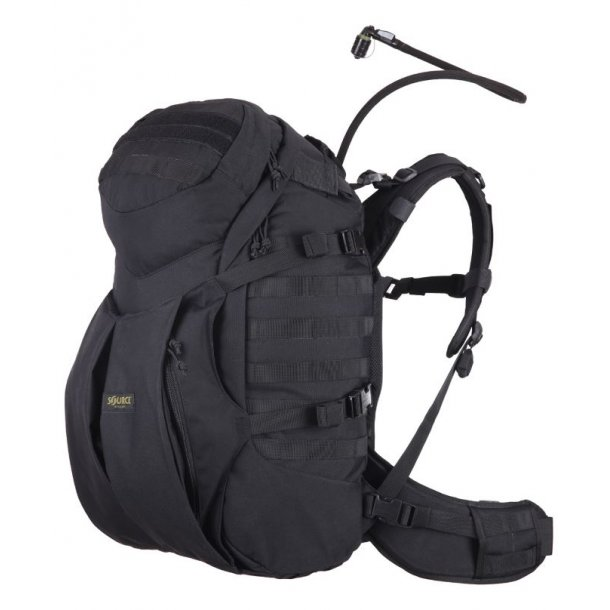 Source - Double D 45L Hydration Cargo Pack