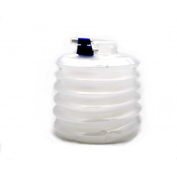 Foldevanddunk (8 liter)
