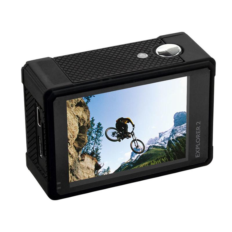 National Geographic Explorer 2 Fuld HD Actionkamera mWiFi