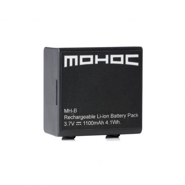 MOHOC - Accessory Batteri