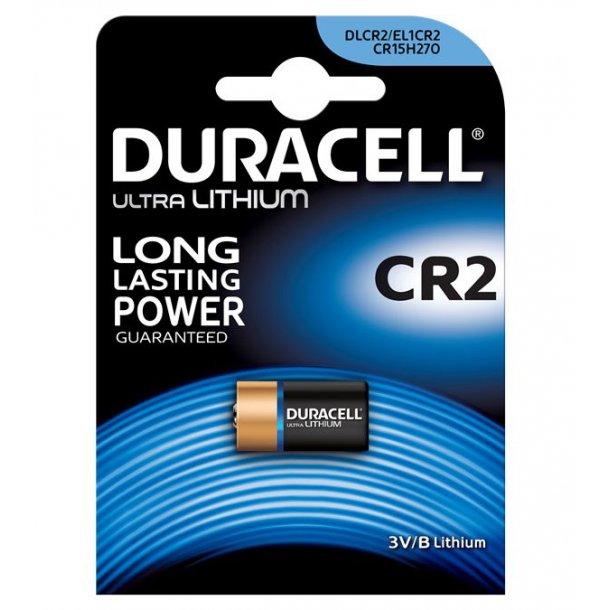 Duracell - CR2