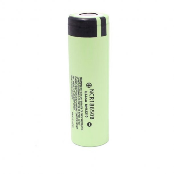 Pard - 18650 Batteri