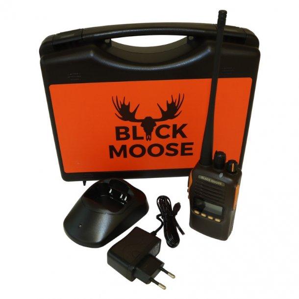 Black Moose - A17 SE Jagtradio