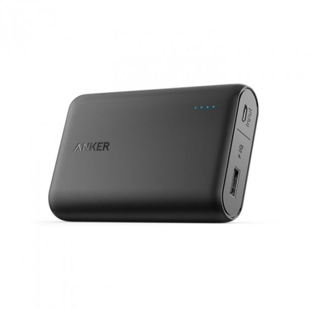 Anker - PowerCore 10.000 mAh Power Bank