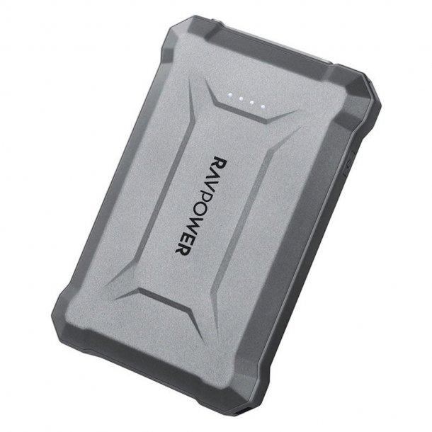 RAVPower - 10.050 mAh Outdoor Powerbank