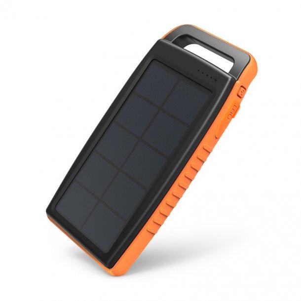 RAVPower - Outdoor Solar Power bank (15.000 mAh)