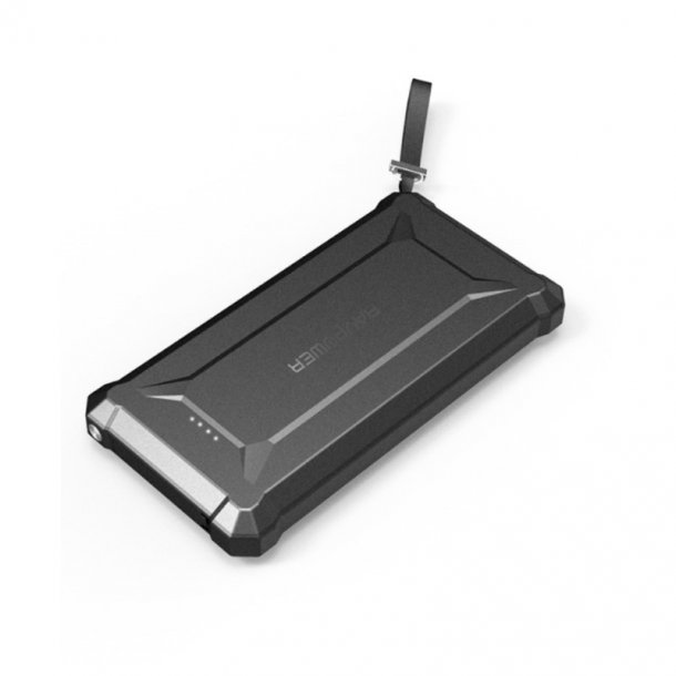 RAVPower - Vandtæt USB-C Power Bank (20.100 mAh)