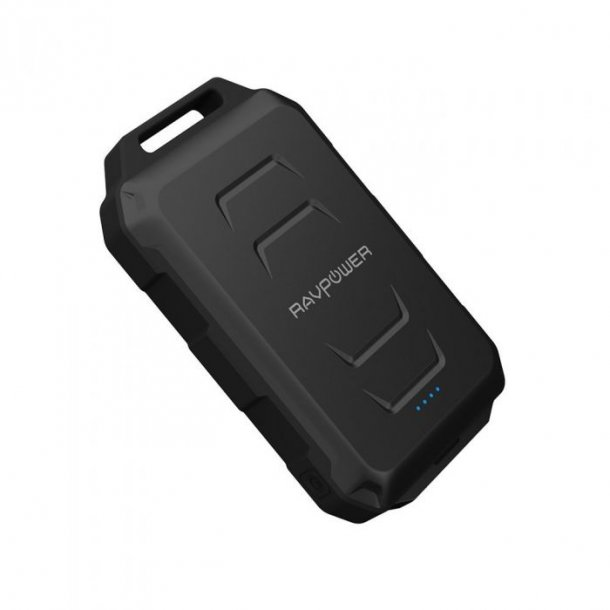 RAVPower - Extreme Outdoor Power bank 10.050 mAh