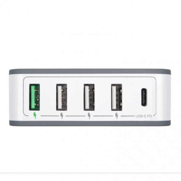Xtorm - USB Power Hub Cube Pro