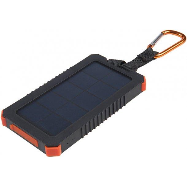 Xtorm - Solar Charger Impulse Powerbank 5.000 mAh