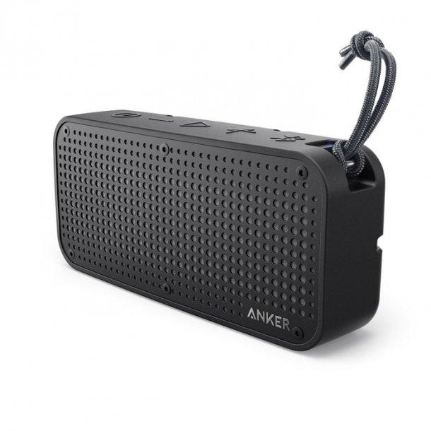 Anker - SoundCore Sport XL Højttaler m. 4.400 mAh Powerbank