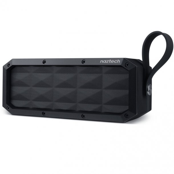 Naztech - Soundbrick Bluetooth Højtaler 30W