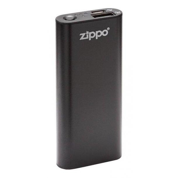 Zippo - HeatBank 3 2600 mAh Genopladelig Håndvarmer