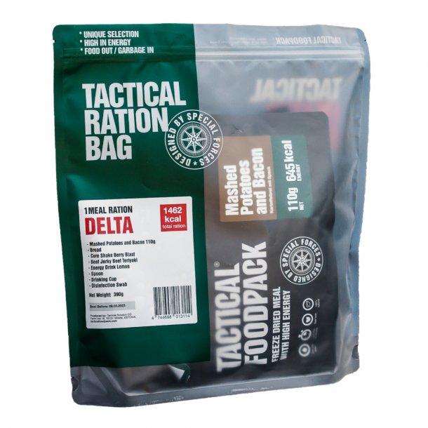 Tactical Foodpack - Feltration Delta (1490 Kcal)