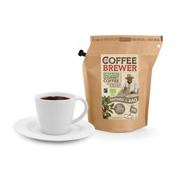 Grower's Cup - Honduras Økologisk Fairtrade Kaffe