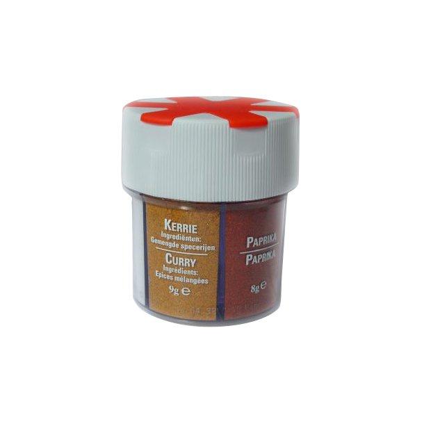 Trek'n Eat - Krydderikarrusel (150 gram)