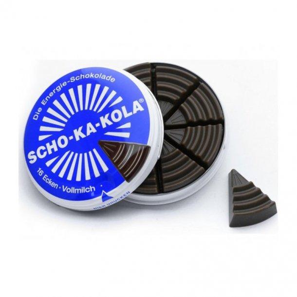 Scho-Ka-Kola - Mælke Chokolade