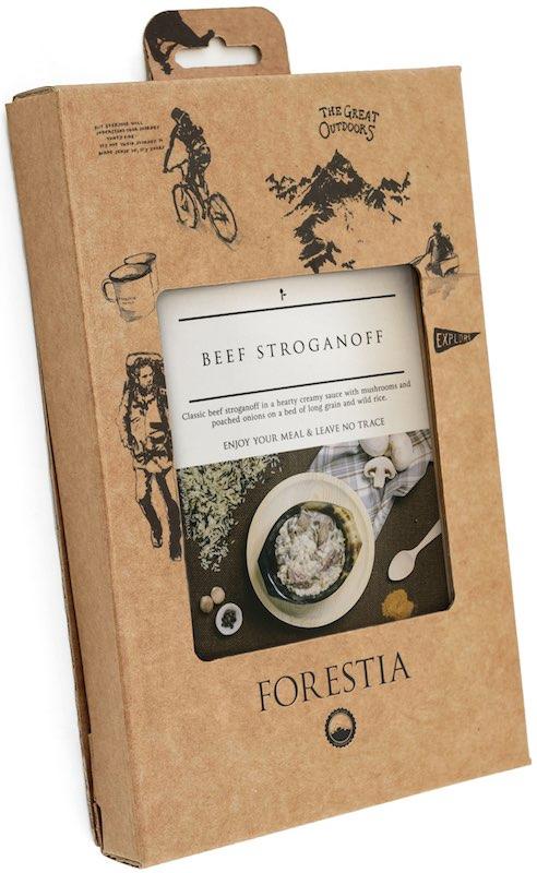 Billede af Forestia - Bøf Stroganoff (417 kcal)