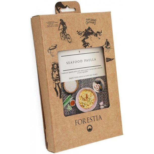Forestia - Seafood Paella (78 kcal)