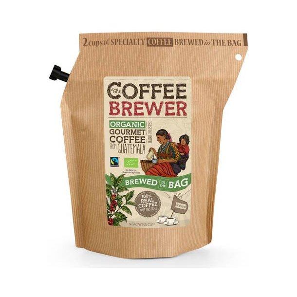 Grower´s Cup - Guatemala Økologisk Fairtrade Kaffe