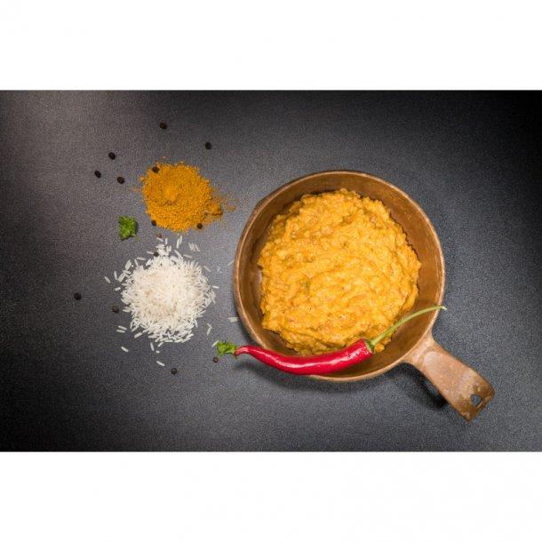 Tactical Foodpack - Kylling i Karry og Ris (560 Kcal)