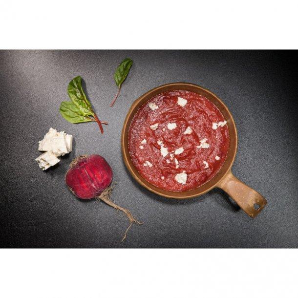 Tactical Foodpack - Rødbede Med Feta Suppe (321 Kcal)