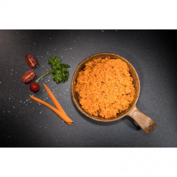 Tactical Foodpack - Svinekød og Ris (565 kcal)