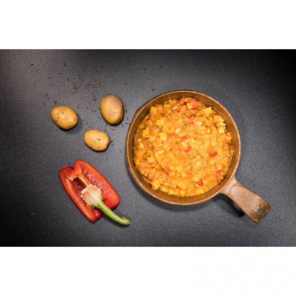Tactical Foodpack - Oksekød og Kartofler (551 kcal)
