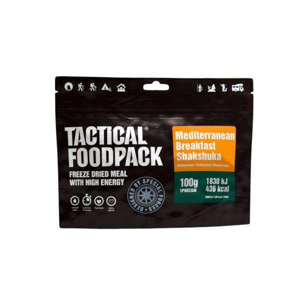 Tactical Foodpack - Shakshuka (436 Kcal)