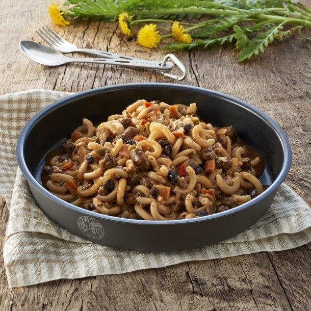 Trek'n Eat - Gourmet Skovgryde med oksekød (370 kcal)