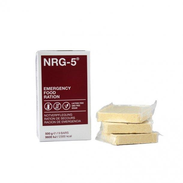 Trek'n Eat - NRG-5 Nødration