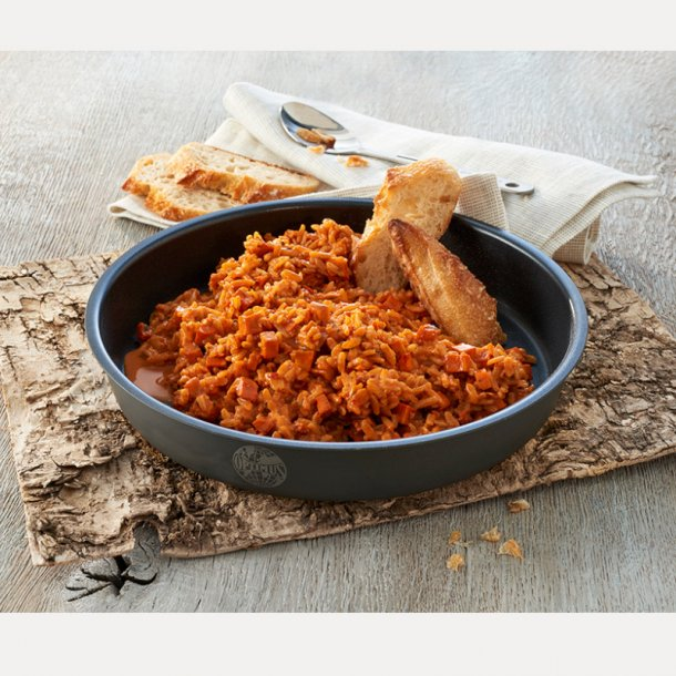 Trek'n Eat - Chicken Tikka Masala (423 kcal, Glutenfri)