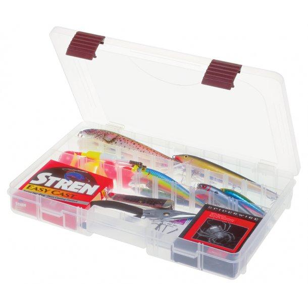 Plano - Grejæske 3750 Prolatch Box æske til fiskegrej