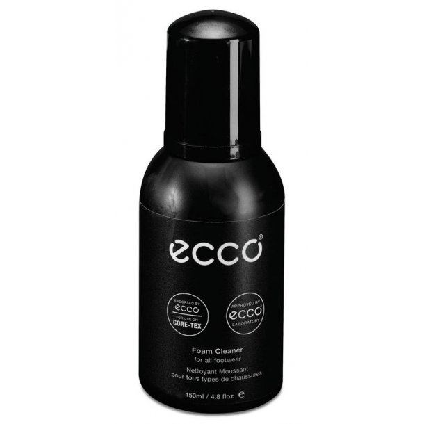 ECCO - Foam Cleaner